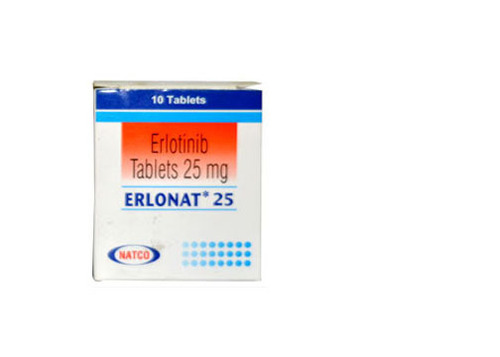 Erlonat 25 mg