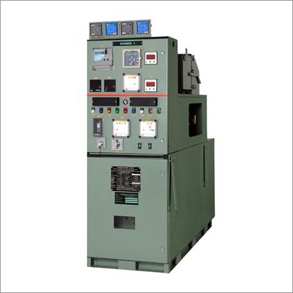 Abb 33kv Mv Switchgear