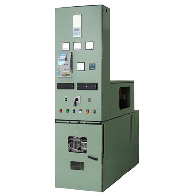 3.3KV Indoor Vacuum Circuit Breaker Panels