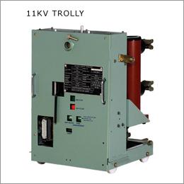 33KV Indoor Vacuum Circuit Breaker Panels