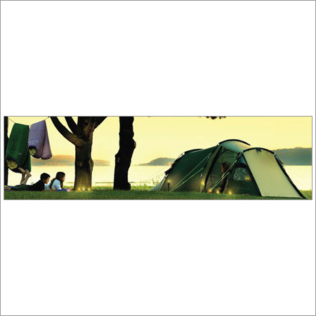 Tent & Camping
