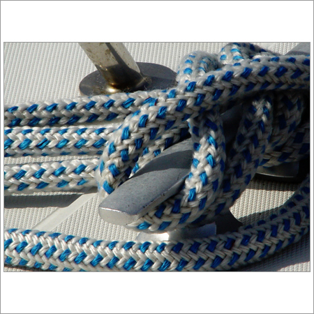 Yacht Nylon Braided