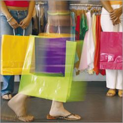 Shopping Bag Handles