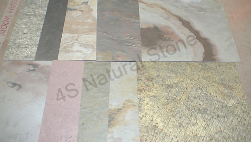 Slate Veneer ALL COLORS
