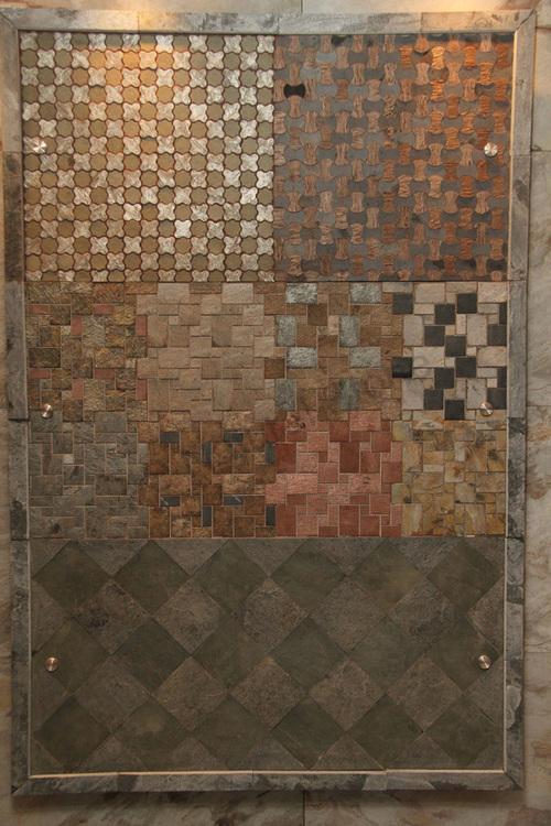 All Mosaic