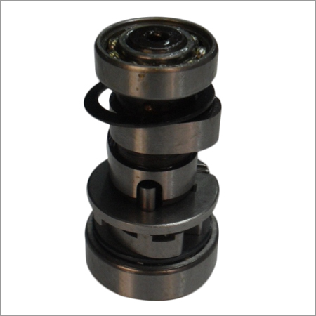Cam Shaft Assy