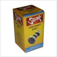 Two Wheeler Cam Shaft Assy
