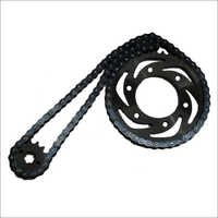 Chain Sprocket Kit
