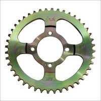 Rear Wheel Sprocket