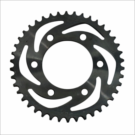 Scooty Rear Wheel Sprocket