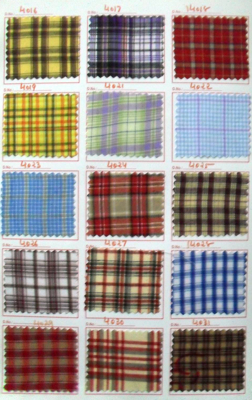 Hotel Uniform Fabric