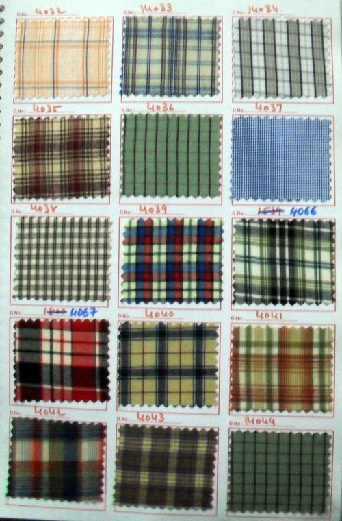 Office Uniform Fabric