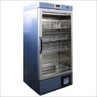 W Series Plasma Freezer Glass Door