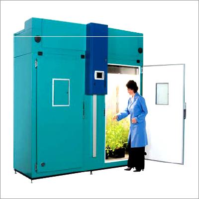 Seed Storage Chamber