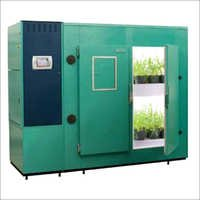 Multi Tier Plant Growth Chamber