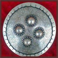 Vintage Armour Shields