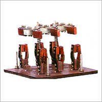 O.C.B. (Oil Circuit Breaker)