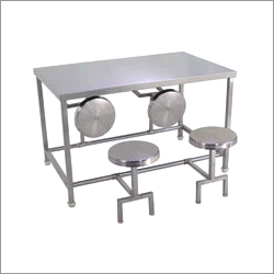 Dining Table with Seater