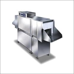Automatic Dishwashing Machine