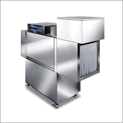 Commercial Dishwashing Equipments
