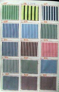PV/PC Lining Fabric