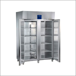 Commercial Refrigeration Equipments