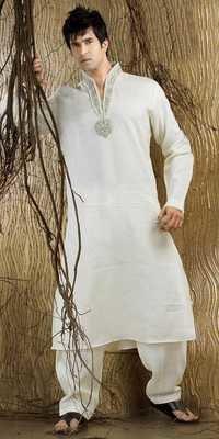 Designer Kurta Pajama