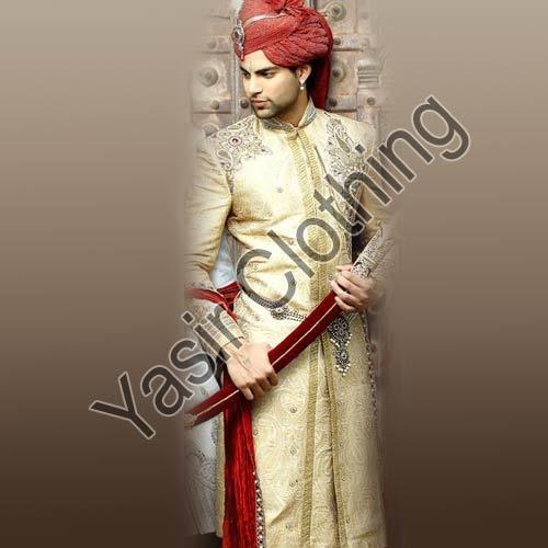 Wedding Designer Sherwani