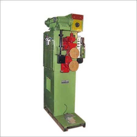 Circumferential Seam Welding Machine