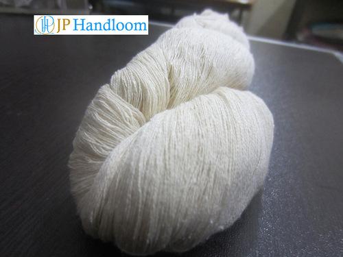 Mulberry Noil Silk Yarn