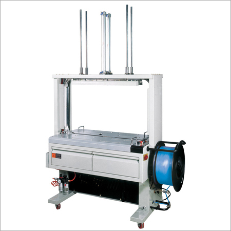 Heavy Duty Automatic Strapping Machine