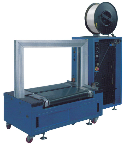 Power Strapping Machines