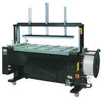Corrugated Strapping Machine