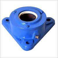 Triangle Flange Unit