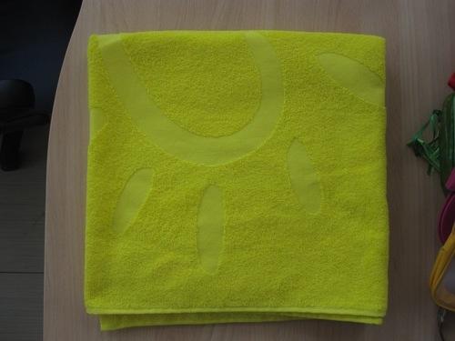 kids bath towel sets