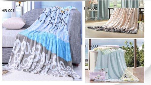 blanket acrylic