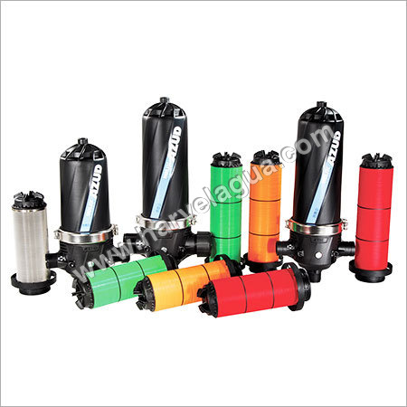 Irrigation Water Filters