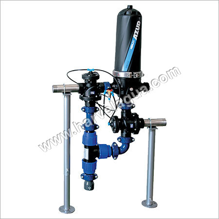 Azud Filteration System
