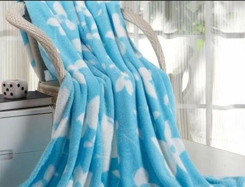 electric blanket fleece