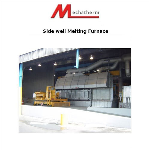Side well Melting Furnace