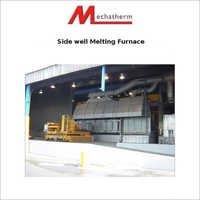 Side well Melting Furnace