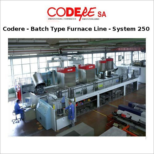 Special Heat Treatment Furnace