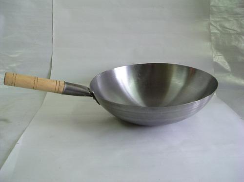 Chinese Kadai ( Wok )
