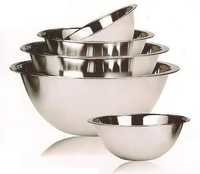 S.S Mixing Bowls