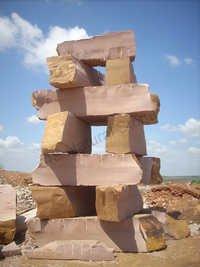 Sand Stone Blocks