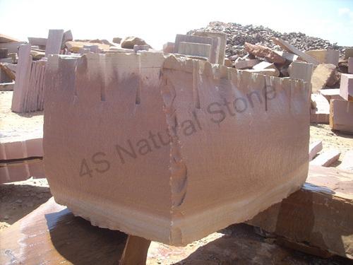 Sand-Stone-Blocks