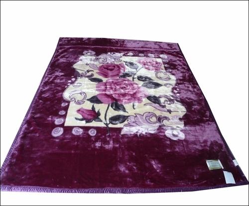 Fleece Bedding