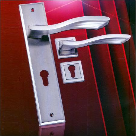 Stainless Steel Door Handles