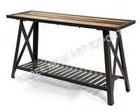 Industrial Furniture-Bench