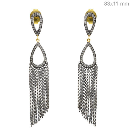Tassel Jewelry Collection